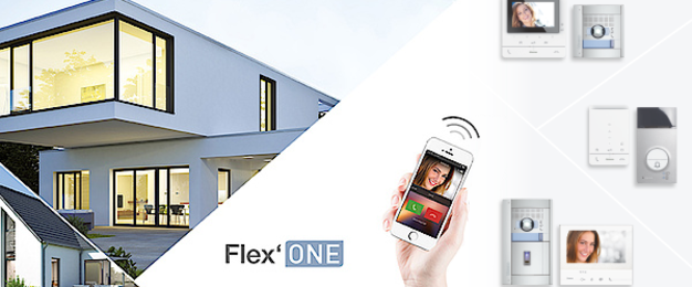 Flex'ONE Sets bei Ing. Lothar Kunze Elektro GmbH in Halle